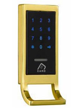办公室文件柜密码电子锁